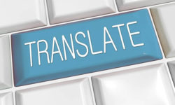 Professional Translation Software Vs Human Translation