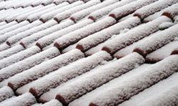 4 Good Reasons Why Roofing is Best During this Cold Time of the Year
